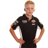 Wests Tigers 2018 Youth Media Polo0