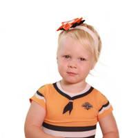 Wests  Tigers Infants Headband0