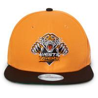 Wests Tigers New Era 950 Classic Snapback2