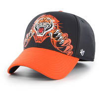 Wests Tigers '47 Sycamore Flexi Fit Cap0