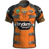 Wests Tigers 2017 Youth Marvel Jersey0