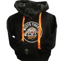 Wests Tigers Classic W18 Infants Hoody1